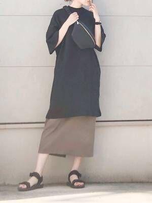 【GU・ユニクロetc.】大人女子コーデ特集♡押さえておくべきレイヤードコーデ
