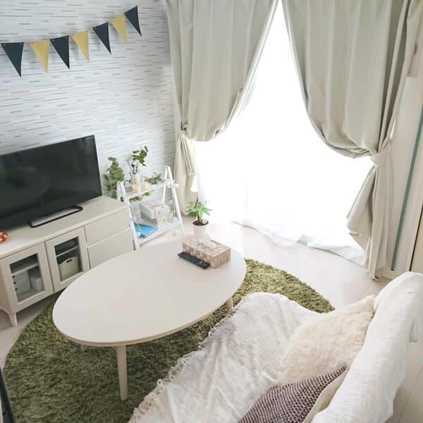 狭くても快適な一人暮らしインテリア♪おしゃれな空間づくりのアイディアを大公開!