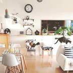 愛猫と暮らすインテリア♡インスタグラマーさんのおしゃれ実例&6つのプチアイデア