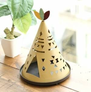 日用品もおしゃれに!デザインが素敵な蚊取り線香ホルダー&虫除けグッズカバー