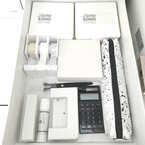 【連載】 セリアetc.・無印・IKEA♪我が家の愛用文房具と収納