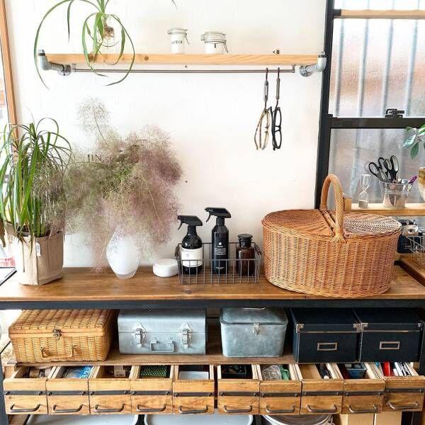 ナチュラルな部屋を作りたい!天然素材を活用して安らぎの空間を