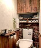 カフェのトイレを家の中に♡「カフェ風」で叶えるリラクシーなトイレ空間をCHECK♪