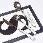 【ダイソー】なら気兼ねなく使える♡日々の食卓を彩るおしゃれな「食器&カトラリー」