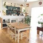 おしゃれなお部屋はどうやって作るの?大人気の「カフェ風なお部屋」にするテクニック