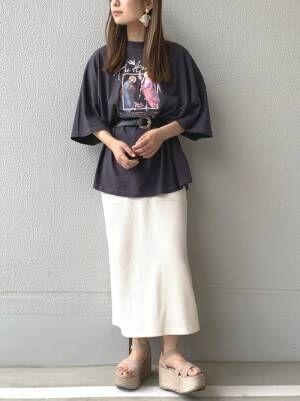 しまむら スカート2