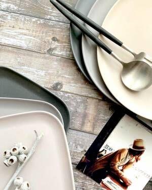 【セリア】は名品揃い!大人買いしたくなるおしゃれな「テーブルウェア」10選☆