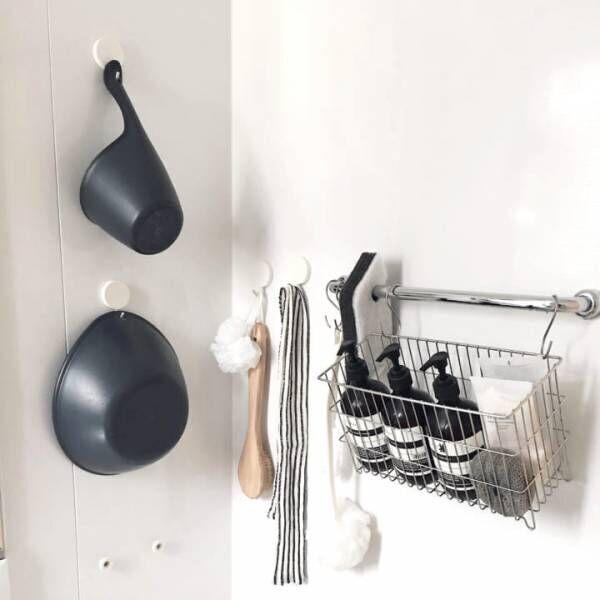 お掃除を楽にしてくれる♡お風呂の大敵「ヌメリ」予防に効果的なアイテム!