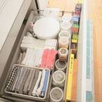 キッチン周りは清潔に使いやすく整理整頓しよう☆おすすめ収納アイディア