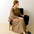 秋こそかわいい♡大人女子におすすめしたい深みのある「ブラウンコーデ」特集