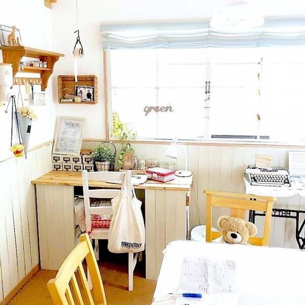 「カラーボックス」は使い勝手バツグン♡収納からプチDIYまで活用アイデアをCHECK!
