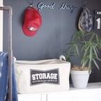 【ダイソー】の実用性抜群の収納ボックス!お家をすっきりさせるのに役立つ