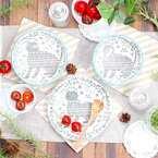 【CouCou・ダイソーetc.】のおすすめ「食器」♪安くて素敵なデザインの食器が欲しい!