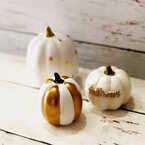 【セリアetc.】今年も秋がやってきた!ハロウィングッズでお部屋を盛り立てよう♡