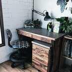 【アクタス・無印・IKEA】のおすすめデスク☆学習机はシンプルな物に!