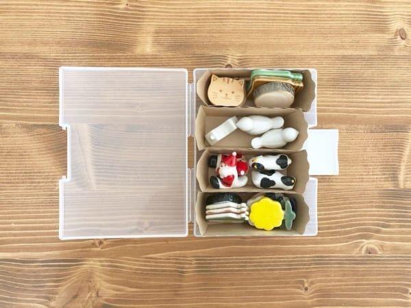 【セリアetc.】アイテムですっきりおしゃれに☆キッチンのスタイリッシュな小間物収納!