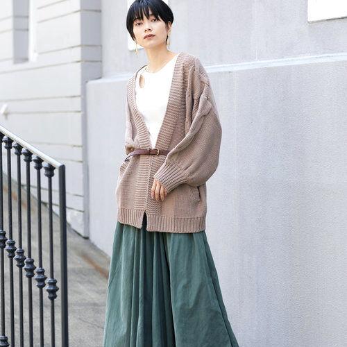 大人女性のためのカジュアルコーデ♡最新レディースファッションまとめ