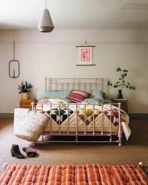 ワークスペース・ベッドルーム3