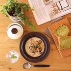 シンプルで使いやすい《北欧食器》特集☆テーブルシーンアイデア14選