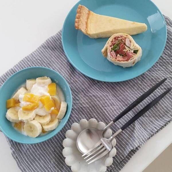 シンプルな北欧食器3
