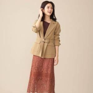 おしゃれ見えを叶えるカラースカートまとめ♡大人の着こなし術をご紹介!