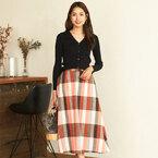 おしゃれな同世代が着こなす♡30代のための秋服ファッション15選
