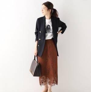 この秋「おしゃれレディ」になろう♡お手本になるレディースファッション15選
