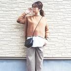 【ユニクロ・GU・しまむら】でおしゃれに!プチプラで作る「秋コーデ」♡