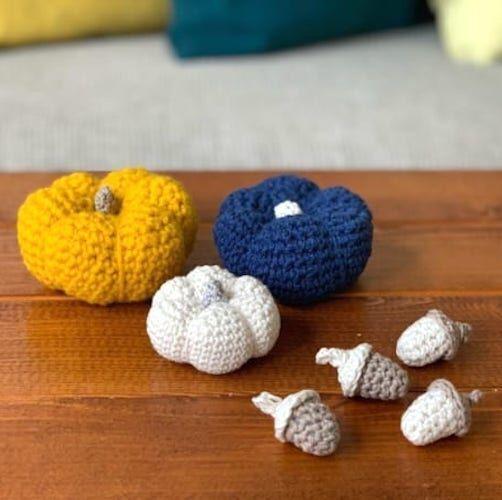 見ているだけでほっこり♡温かみのあるてづくりの編み物コレクション