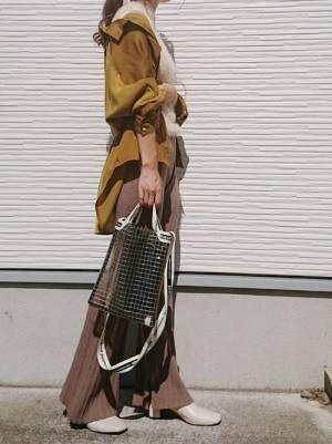 GU 秋トップス3