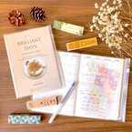 来年の手帳はもう決まった?手帳を楽しく続けられるアイテムや雑貨をご紹介