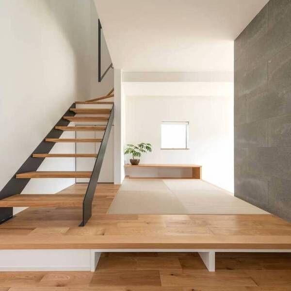 空間を広く見せて快適な住み心地を叶える♡工夫を取り入れたインテリア15選