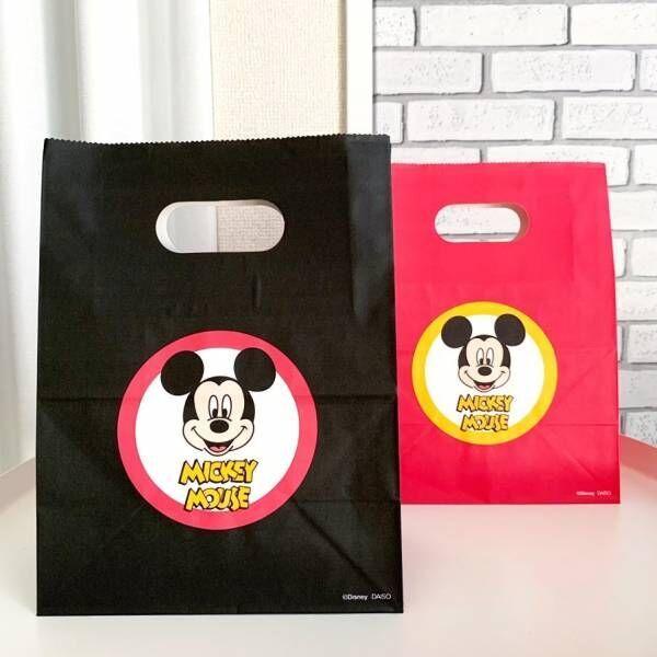 みんな大好きミッキーマウス♡【ダイソー・セリア】で手軽に入手しちゃおう!