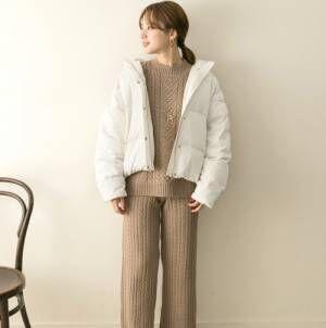 気温6度の服装24選!失敗しらずのアウター&インナーの組み合わせ方をご紹介☆