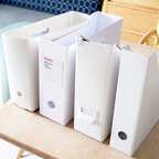 【連載】《IKEA・無印》でも見つかる!オシャレで便利な畳めるファイルボックス4選