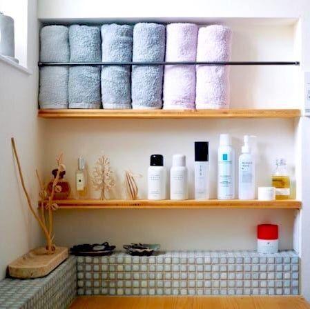 素敵な「洗面所インテリア」にしてみたい♪知っておきたいコツとは?
