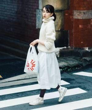 3[Tabio/靴下屋] 靴下屋/ ◆プレミアム◆60デニールタイツ M~Lサイズ