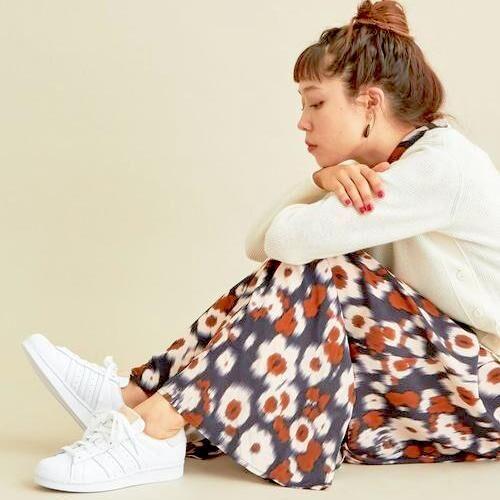 大人女子向け!トレンドの靴で叶える今年らしい秋の着こなし15選