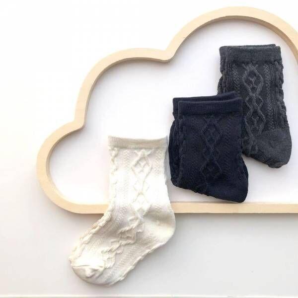【キャンドゥetc.】の靴下を大紹介!大人から子供まで使えるデザインがいっぱい♡