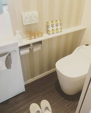 洗面台・トイレのインテリア13