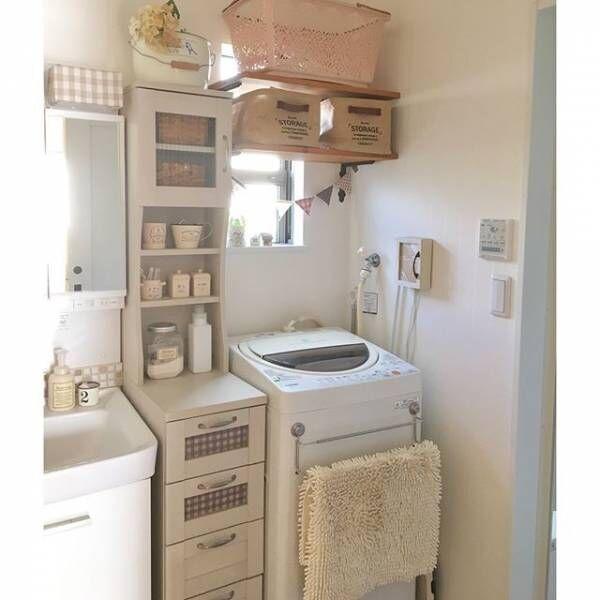 洗面台・トイレのインテリア3