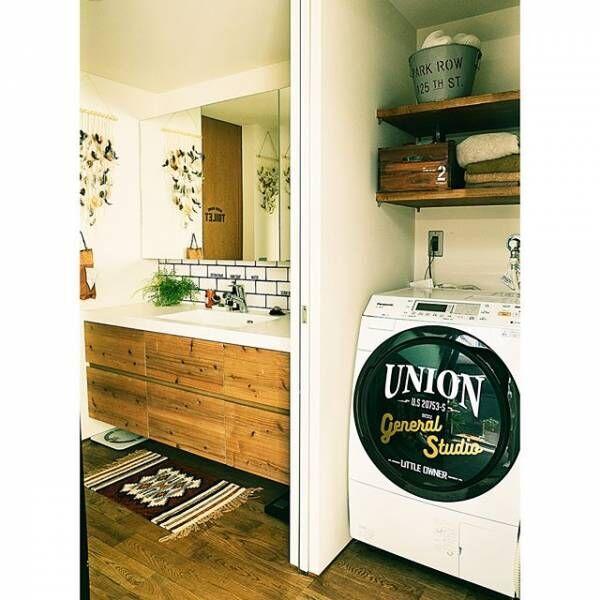 洗面台・トイレのインテリア
