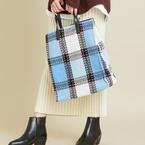 バッグをコーデのポイントに♡この冬チェックしたい大人可愛いバッグ15選