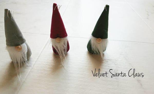 クリスマスオブジェ2