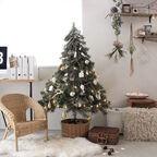 クリスマスを思いっきり楽しむ♡クリスマスデコレーションで特別な空間作りをしよう☆