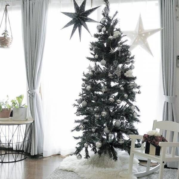 クリスマス デコレーション