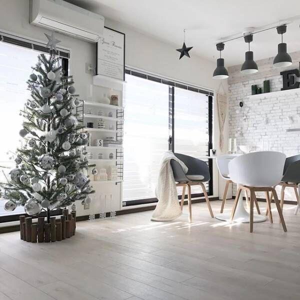 クリスマス デコレーション12
