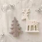 クリスマスを飾ろう♪【ダイソーetc.】のおすすめXmasインテリア2019