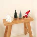 今年も楽しみたい♪【ダイソーetc.】のクリスマスグッズで雰囲気作りを彩ろう