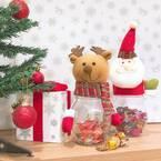 【3COINS・CouCou】のクリスマスグッズ♡パーティーにもピッタリ!